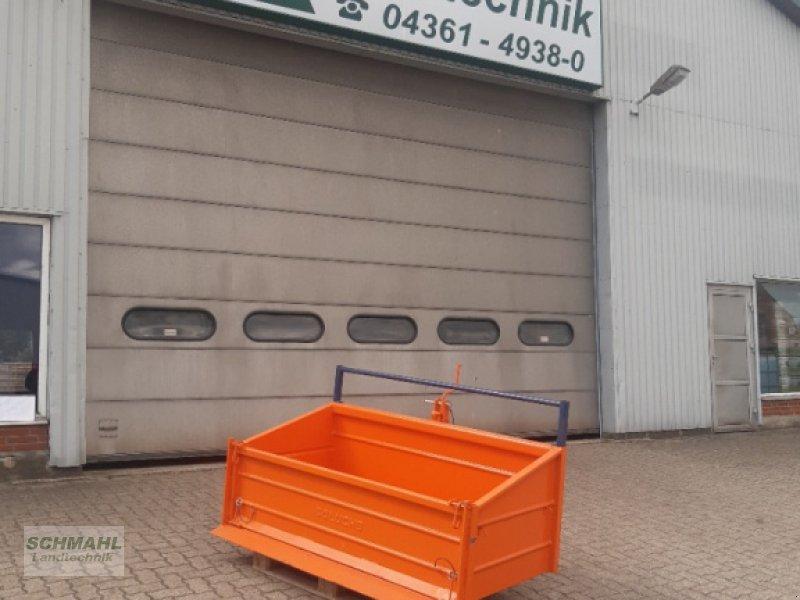 Heckcontainer des Typs Galucho Verschiedene Größen, Neumaschine in Oldenburg in Holstein (Bild 1)