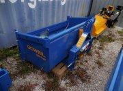 Göweil GHU 08/1550 DW Container remorcă