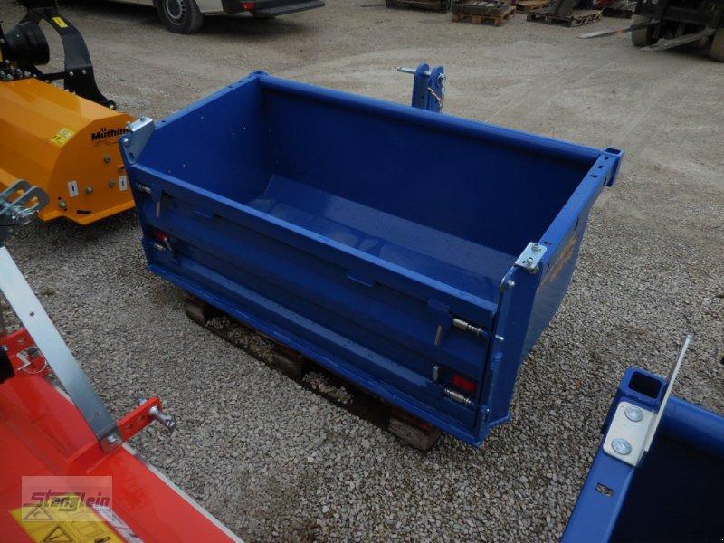 Heckcontainer типа Göweil GHU 08/1550 DW, Neumaschine в Waischenfeld (Фотография 2)