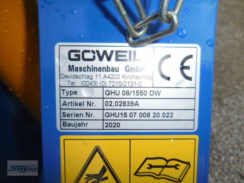 Heckcontainer типа Göweil GHU 08/1550 DW, Neumaschine в Waischenfeld (Фотография 3)