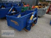 Göweil GHU 10/1700 DW Container remorcă