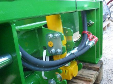 Heckcontainer типа Göweil GHU 10 / 2000 doppelwirkend Hochkippschaufel, Neumaschine в Ravensburg (Фотография 8)