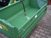 Göweil GHU 10/2200 DW Heckcontainer