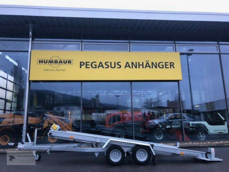 Heckcontainer des Typs Humbaur HAK 254020 Autotransporter NEUHEIT!!!, Neumaschine in Gevelsberg (Bild 7)