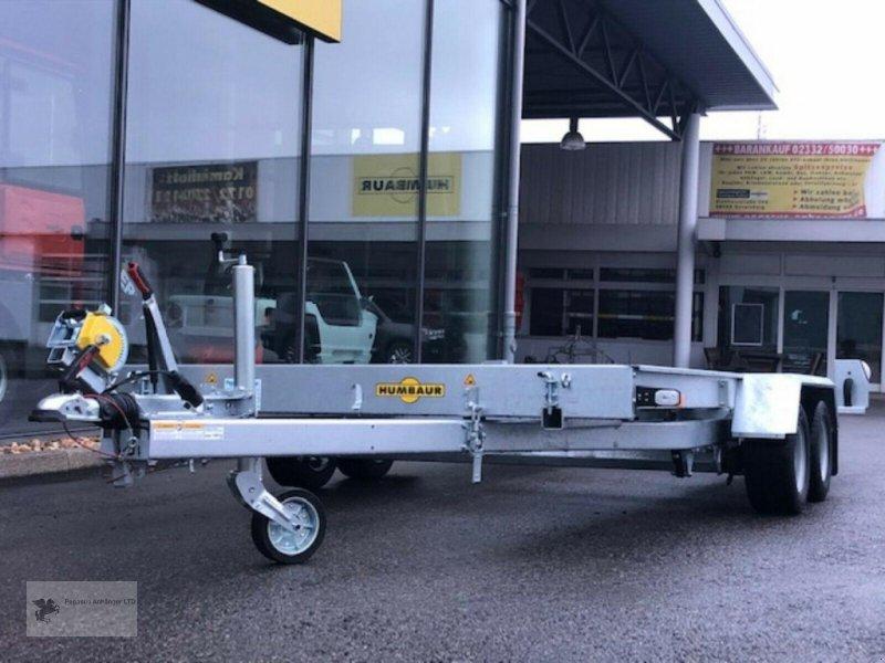Heckcontainer des Typs Humbaur HAK 254020 Autotransporter NEUHEIT!!!, Neumaschine in Gevelsberg (Bild 1)