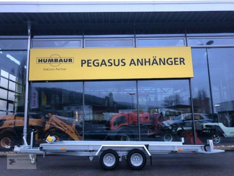 Heckcontainer des Typs Humbaur HAK 254020 Autotransporter NEUHEIT!!!, Neumaschine in Gevelsberg (Bild 3)