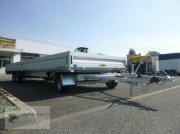 Heckcontainer типа Humbaur HD 357121, 3-Achser, 3,5to, Drehschemelanhänger, Neumaschine в Gevelsberg