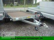 Heckcontainer des Typs Humbaur KFT 1500 Smarttransportanhänger Smart Quad, Neumaschine in Gevelsberg