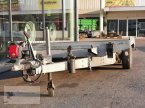 Heckcontainer типа Humbaur Lemans Autotransporter Anhänger 3,0to kippbar в Gevelsberg