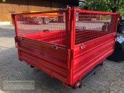 KG-AGRAR Heckcontainer HK 3500 Heckmulde 3 Seiten Kipper Heckcontainer