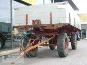 Heckcontainer типа Krone 90 ZK Zweiseitenkipper Alubordwände, Gebrauchtmaschine в Gevelsberg
