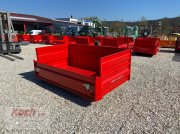 Heckcontainer a típus Krpan PT 220/125 hydr., Neumaschine ekkor: Neumarkt / Pölling