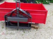 Krpan PT160/100 Heckcontainer