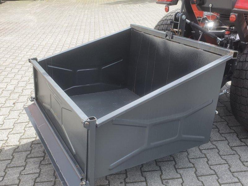Heckcontainer des Typs Kubota Transportbox 120x100, Neumaschine in Olpe (Bild 1)