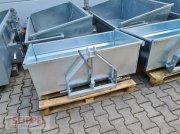 Heckcontainer типа Maack HC 125 KIPPBAR FZ, Neumaschine в Groß-Umstadt