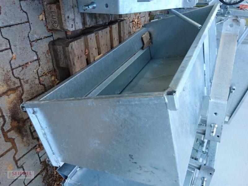 Heckcontainer типа Maack HC 150 KIPPBAR FZ, Neumaschine в Groß-Umstadt (Фотография 3)