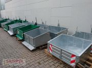 Heckcontainer типа Maack HC 150 KIPPBAR FZ, Neumaschine в Groß-Umstadt