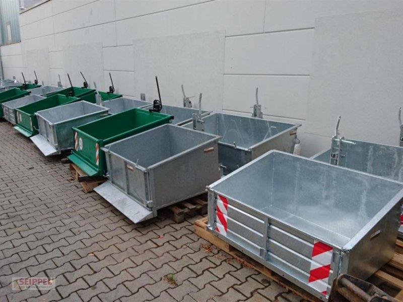 Heckcontainer типа Maack HC 150 KIPPBAR FZ, Neumaschine в Groß-Umstadt (Фотография 1)