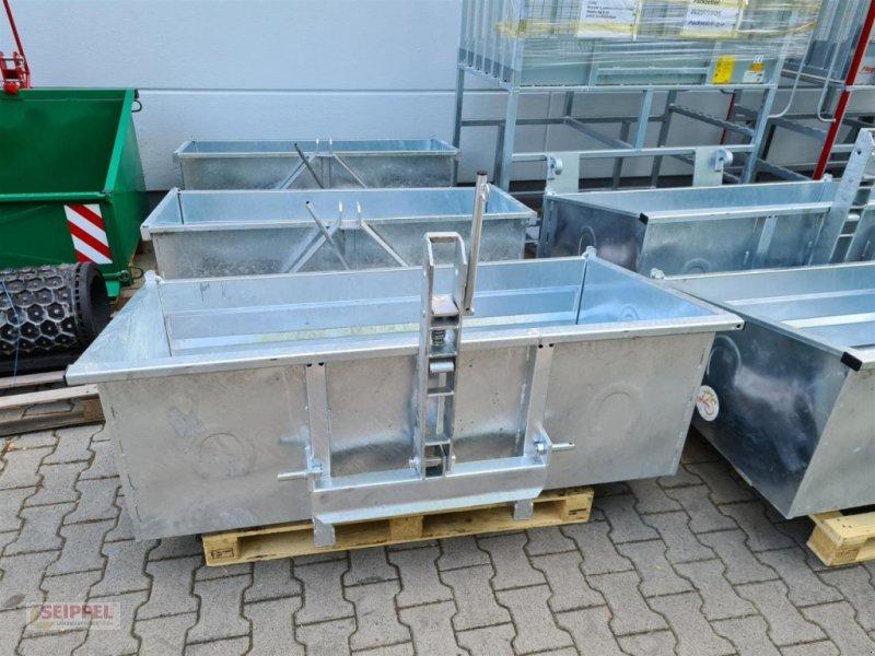 Heckcontainer des Typs Maack HC 160 KIPPBAR FZ, Neumaschine in Groß-Umstadt (Bild 2)