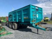 Heckcontainer типа Rolland TurboClassic 22-32, Gebrauchtmaschine в Colmar-Berg