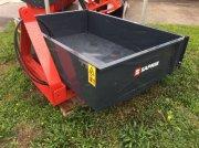 Heckcontainer типа Saphir Kippmulden verschiedene Größen auf Lager !!!Sofort Verfügbar!!!, Neumaschine в Eggenfelden