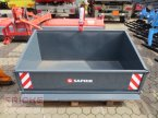 Heckcontainer типа Saphir TL 180 в Bockel - Gyhum