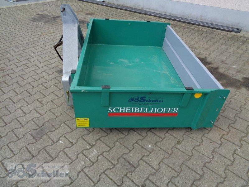 Heckcontainer типа Scheibelhofer Export 180/1000, Neumaschine в Treuchtlingen (Фотография 1)