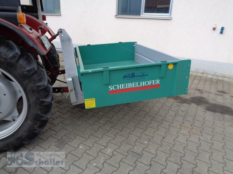 Heckcontainer типа Scheibelhofer Export 180/1000, Neumaschine в Treuchtlingen (Фотография 2)
