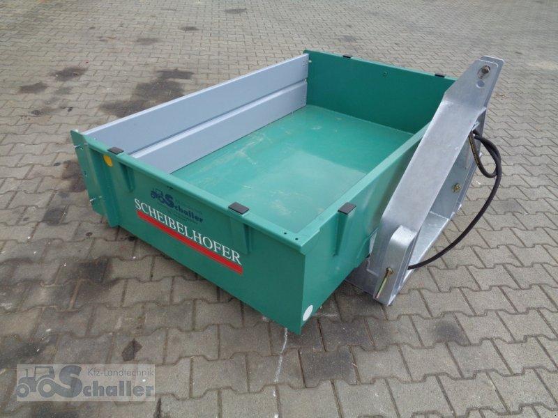 Heckcontainer типа Scheibelhofer Export 180/1000, Neumaschine в Treuchtlingen (Фотография 6)