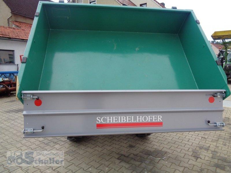 Heckcontainer типа Scheibelhofer Export 180/1000, Neumaschine в Treuchtlingen (Фотография 11)