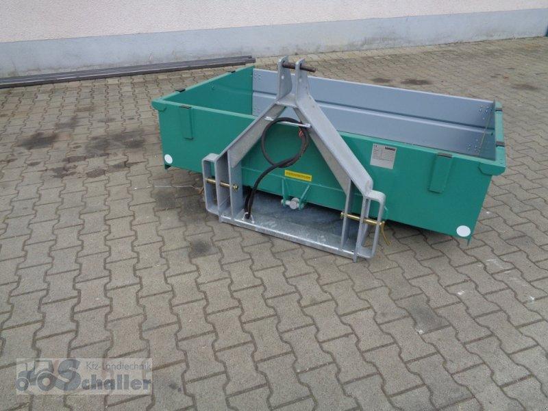 Heckcontainer типа Scheibelhofer Export 180/1000, Neumaschine в Treuchtlingen (Фотография 12)