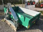 Heckcontainer des Typs Scheibelhofer Export180/1000 Twin in Kochel am See