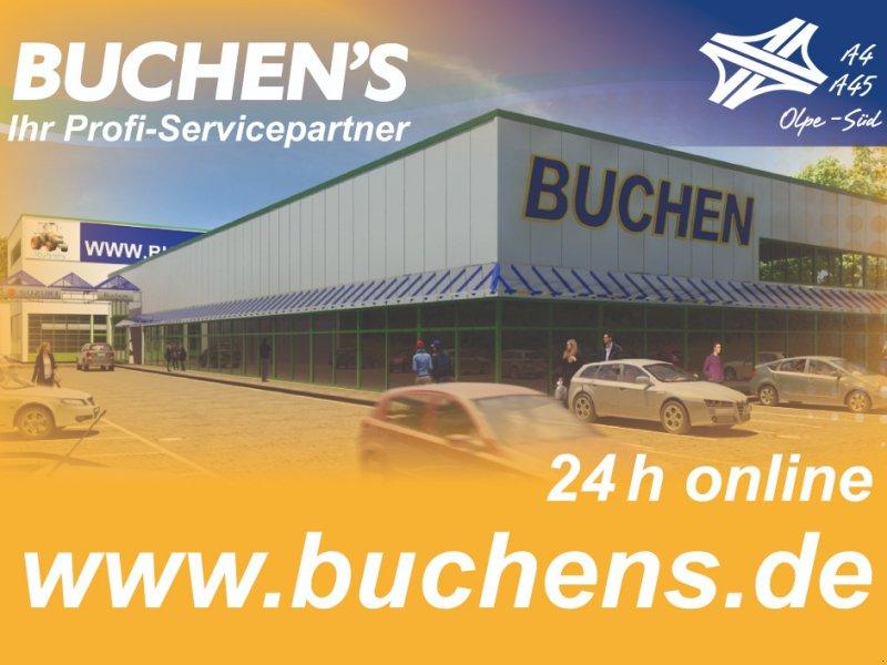 Heckcontainer типа Scheibelhofer Garden 120-70 Twin, Neumaschine в Olpe (Фотография 5)