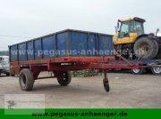 Heckcontainer типа Sonstige 1-Achs-Anhänger für Treckerzug, Gebrauchtmaschine в Gevelsberg