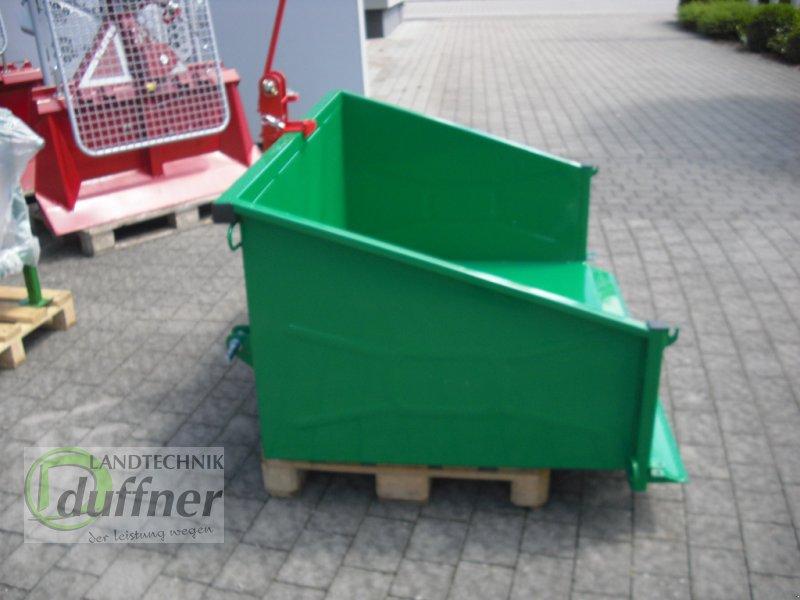 Heckcontainer des Typs Sonstige 150 cm, Neumaschine in Hohentengen (Bild 2)