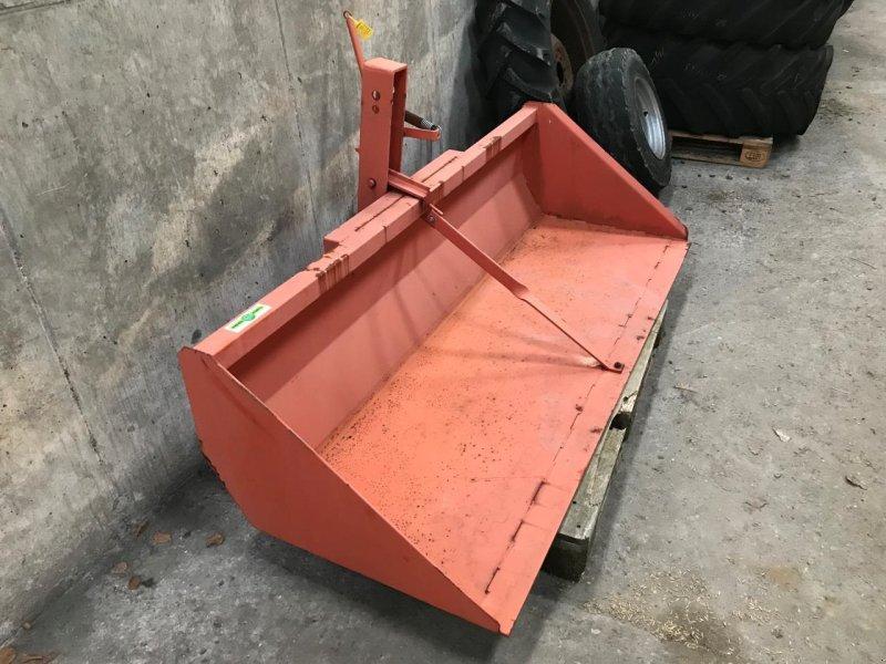 Heckcontainer типа Sonstige 210 CM MED TIP, Gebrauchtmaschine в Give (Фотография 1)