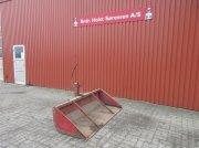 Sonstige Bagtipskovl Container remorcă