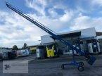 Heckcontainer типа Sonstige Ballenförderband elektrisch 360V Blau в Gevelsberg