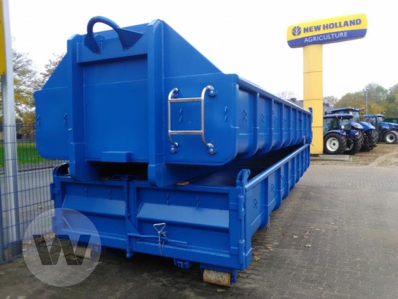 Heckcontainer des Typs Sonstige CONTAINER S-10, Neumaschine in Husum (Bild 2)