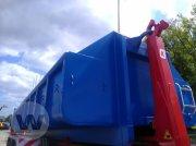 Heckcontainer a típus Sonstige CONTAINER S-10, Neumaschine ekkor: Husum