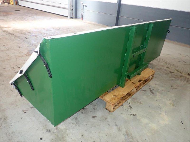 Heckcontainer типа Sonstige Front kasse, Uundværlig til den kommende sprøjtesæson, Gebrauchtmaschine в Haderup (Фотография 1)