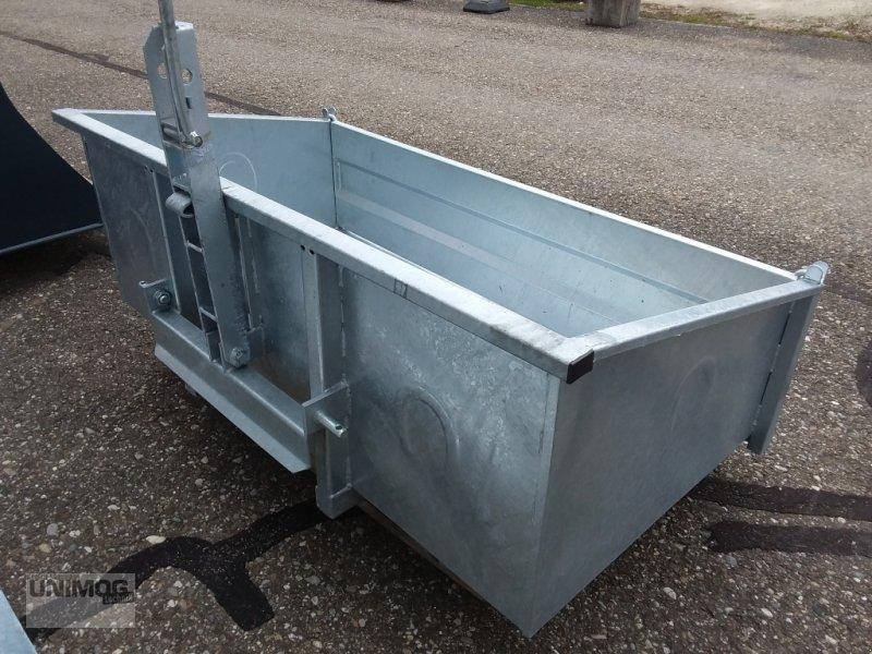 Heckcontainer des Typs Sonstige Heckcontainer Ladeschaufel Heckschaufel, Neumaschine in Merklingen (Bild 2)