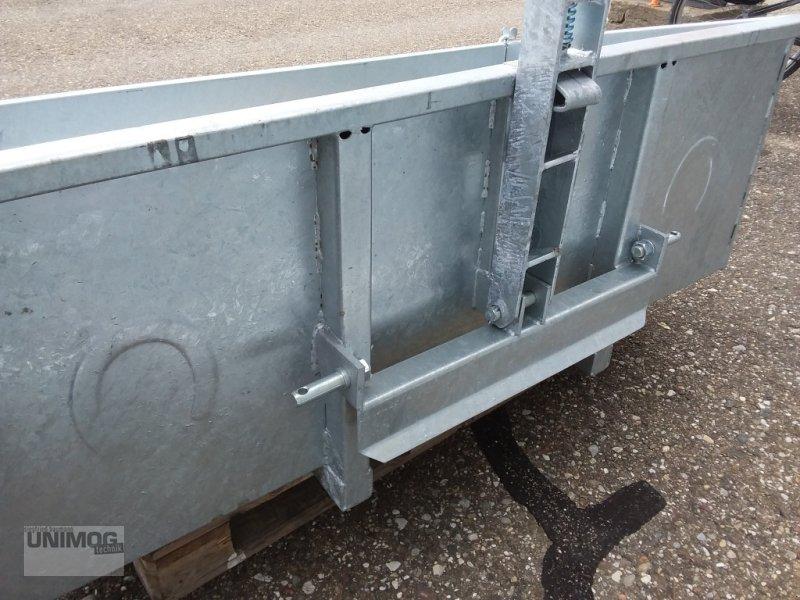 Heckcontainer des Typs Sonstige Heckcontainer Ladeschaufel Heckschaufel, Neumaschine in Merklingen (Bild 8)