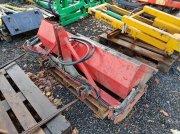 Heckcontainer типа Sonstige Hydraulisk tip, 140cm, Gebrauchtmaschine в Holstebro