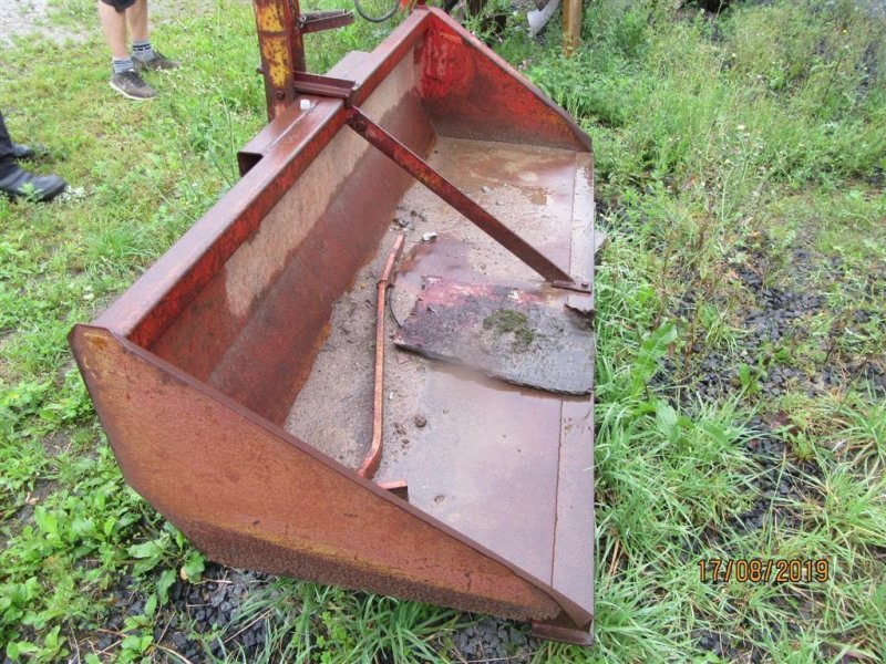 Heckcontainer типа Sonstige JØLA bagtipskovl, Gebrauchtmaschine в Høng (Фотография 1)