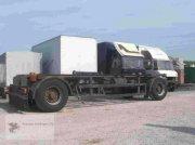 Heckcontainer des Typs Sonstige Lafette 18to.  Ackermann-Fruehauf, Gebrauchtmaschine in Gevelsberg
