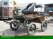 Heckcontainer типа Sonstige Ponykutsche/ Kleinpferdkutsche, Gebrauchtmaschine в Gevelsberg