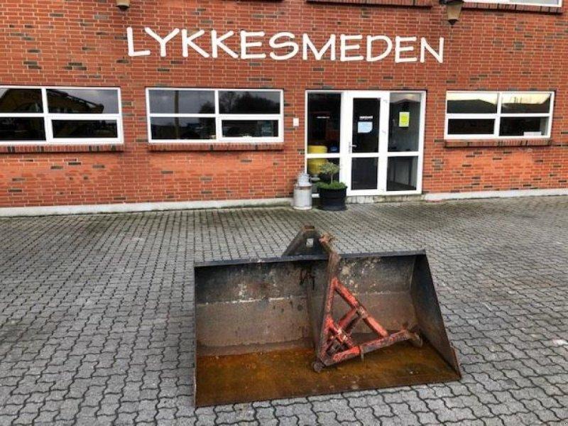 Heckcontainer типа Sonstige Skovl til frontlift, Gebrauchtmaschine в Gjerlev J. (Фотография 1)