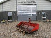 Heckcontainer типа Sonstige Sonstiges, Gebrauchtmaschine в Lintrup