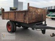 Heckcontainer типа Sonstige Sonstiges, Gebrauchtmaschine в Colmar-Berg